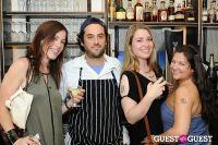 Sud De France Tasting Tables At Donna #106