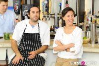 Sud De France Tasting Tables At Donna #210