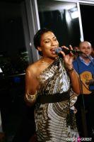 OK! & Music Unites present Melanie Fiona at the Cooper Square Hotel Penthouse #111