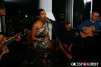 OK! & Music Unites present Melanie Fiona at the Cooper Square Hotel Penthouse #109