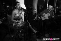 OK! & Music Unites present Melanie Fiona at the Cooper Square Hotel Penthouse #107