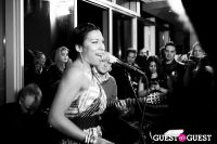 OK! & Music Unites present Melanie Fiona at the Cooper Square Hotel Penthouse #34
