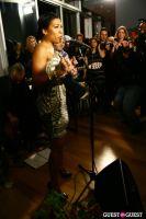 OK! & Music Unites present Melanie Fiona at the Cooper Square Hotel Penthouse #32
