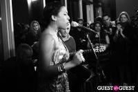 OK! & Music Unites present Melanie Fiona at the Cooper Square Hotel Penthouse #23