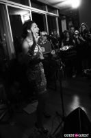 OK! & Music Unites present Melanie Fiona at the Cooper Square Hotel Penthouse #22