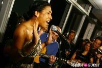 OK! & Music Unites present Melanie Fiona at the Cooper Square Hotel Penthouse #21