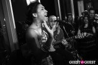 OK! & Music Unites present Melanie Fiona at the Cooper Square Hotel Penthouse #20