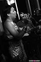OK! & Music Unites present Melanie Fiona at the Cooper Square Hotel Penthouse #6