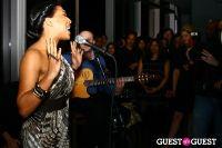 OK! & Music Unites present Melanie Fiona at the Cooper Square Hotel Penthouse #3