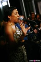 OK! & Music Unites present Melanie Fiona at the Cooper Square Hotel Penthouse #18