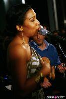 OK! & Music Unites present Melanie Fiona at the Cooper Square Hotel Penthouse #17