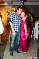 Christy Cashman Hosts Callula Lillibelle Spring 2013 Fashion Presentation & Party  #16