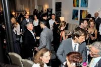 Luxury Listings NYC launch party at Tui Lifestyle Showroom #153