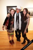 Art Now NY Opening of