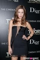 Thor: The Dark World Screening Hosted by The Cinema Society and Dior Beauty #32