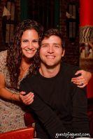 Melissa Kushner, Christopher Barley