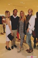 The Launch of the Matt Bernson 2014 Spring Collection at Nordstrom at The Grove #94