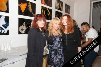 Lisa S. Johnson 108 Rock Star Guitars Artist Reception & Book Signing #67