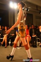 2012 Pratt Institute Fashion Show Honoring Fern Mallis #90