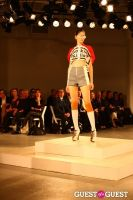 2012 Pratt Institute Fashion Show Honoring Fern Mallis #86