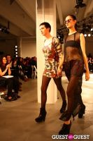 2012 Pratt Institute Fashion Show Honoring Fern Mallis #20