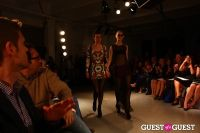 2012 Pratt Institute Fashion Show Honoring Fern Mallis #19