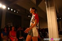 2012 Pratt Institute Fashion Show Honoring Fern Mallis #95