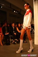 2012 Pratt Institute Fashion Show Honoring Fern Mallis #82