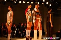 2012 Pratt Institute Fashion Show Honoring Fern Mallis #80