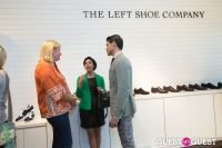 The Left Shoe Company & KCRW: The Inaugural Music Series #58