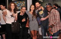 Ed Hardy:Tattoo The World documentary release party #8