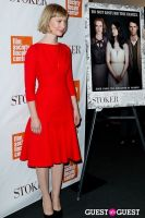 New York Special Screening of STOKER #55