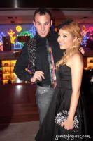 Micah jesse and singer Alexandra Alexis