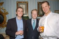 Michael Cohen-Henderson,Chris Wallace,Chris Dirkes
