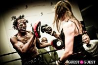Celebrity Fight4Fitness Event at Aerospace Fitness #235