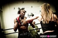 Celebrity Fight4Fitness Event at Aerospace Fitness #234