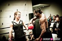 Celebrity Fight4Fitness Event at Aerospace Fitness #224
