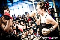 Celebrity Fight4Fitness Event at Aerospace Fitness #126