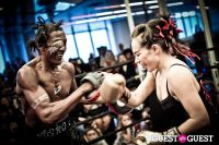 Celebrity Fight4Fitness Event at Aerospace Fitness #128