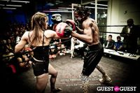 Celebrity Fight4Fitness Event at Aerospace Fitness #241