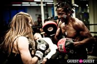 Celebrity Fight4Fitness Event at Aerospace Fitness #240