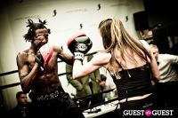 Celebrity Fight4Fitness Event at Aerospace Fitness #238