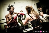 Celebrity Fight4Fitness Event at Aerospace Fitness #237
