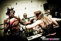 Celebrity Fight4Fitness Event at Aerospace Fitness #236