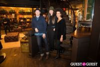 Frye Pop-Up Gallery with Worn Creative #129