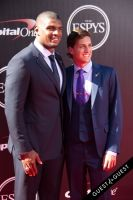 The 2014 ESPYS at the Nokia Theatre L.A. LIVE - Red Carpet #91
