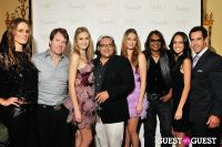 Crystal Jo Spring/Summer Pret-a-Porter 2012 Launch Party #2