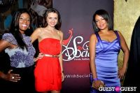 Sip with Socialites @ Sax #16