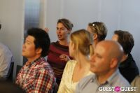 Talk NYC and Corbis Creative Week Event #5