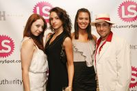 TheLuxurySpot.com and HOPe : Opening Night of Fashion Week  #13